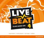 Live Beat 4 : Upbeat - Jonathan Bygrave