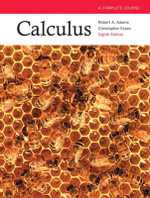 Calculus, Plus MyMathLabGlobal with Pearson Etext - Robert A. Adams