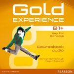 Gold Experience B1+ Class Audio CDs : Gold Experience