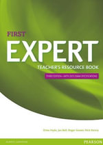 Expert First Teacher's Book - Drew Hyde
