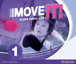 Move it! : Next Move - Carolyn Barraclough
