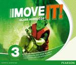 Move it! : Next Move - Jayne Wildman
