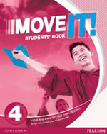 Move it! : Students' Book Book 4 - Katherine Stannett