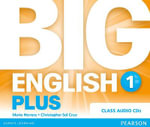 Big English Plus 1 Class : Big English - Mario Herrera