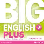 Big English Plus 2 Class : Big English - Mario Herrera