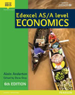 Edexcel AS/A Level ECO - Alain Anderton