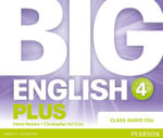 Big English Plus 4 Class : Big English - Mario Herrera