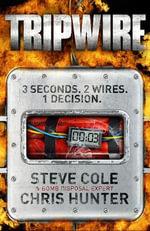 Tripwire - Steve Cole