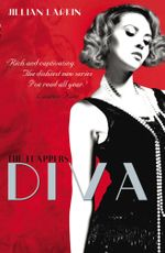 The Flappers : Diva - Jillian Larkin
