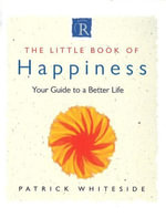 Little Book Of Happiness - Patrick Whiteside