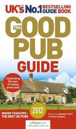 The Good Pub Guide 2012 - Alisdair Aird