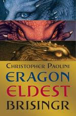 Eragon, Eldest, Brisingr Omnibus - Christopher Paolini
