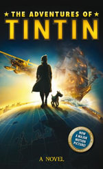 The Adventures of Tintin : Novel