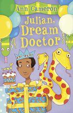 Julian, Dream Doctor - Ann Cameron