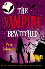 The Vampire Bewitched - Pete Johnson