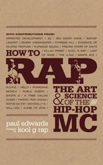 How to Rap - Paul Edwards