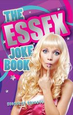 The Essex Joke Book - Nicholas Knights