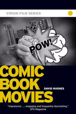Comic Book Movies - Virgin Film - David Hughes