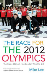 The Race for the 2012 Olympics - Mike Lee