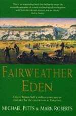 A Fairweather Eden - Michael Pitts