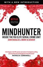 Mindhunter - John Douglas