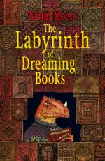 The Labyrinth of Dreaming Books - John Brownjohn