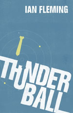Thunderball : James Bond 007 - Ian Fleming