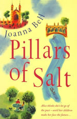 Pillars Of Salt - Joanna Bell