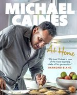 Michael Caines At Home - Michael Caines