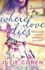 Where Love Lies - Julie Cohen