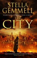 The City - Stella Gemmell