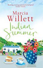 Indian Summer - Marcia Willett
