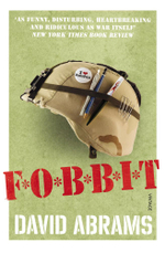 Fobbit - David Abrams