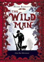 The Wild Man - Mark Barratt