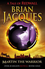 Martin The Warrior - Brian Jacques
