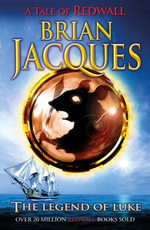 The Legend Of Luke - Brian Jacques