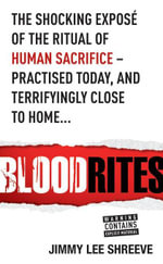 Blood Rites - Jimmy Lee Shreeve