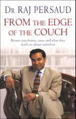 From The Edge Of The Couch - Raj Persaud