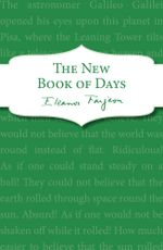 The New Book of Days - Eleanor Farjeon