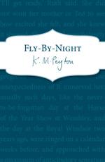 Fly-By-Night - K M Peyton