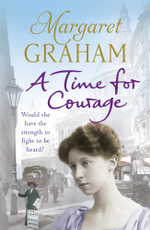 A Time for Courage - Margaret Graham