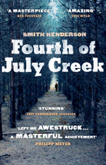 Fourth of July Creek - Smith Henderson