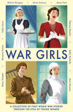 War Girls - Adèle Geras