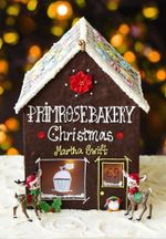 Primrose Bakery Christmas - Martha Swift