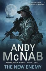 The New Enemy : Liam Scott Book 3 - Andy McNab