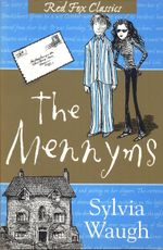 The Mennyms - Sylvia Waugh