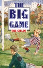 The Big Game - Rob Childs