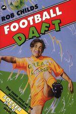 Football Daft - Rob Childs
