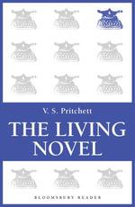 The Living Novel - V.S. Pritchett