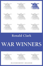 War Winners - Ronald Clark